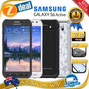 NEW-SEALED-BOX-SAMSUNG-GALAXY-S6-ACTIVE-SM-G890-4G-LTE-UNLOCKED-PHONE-AUS-WTY