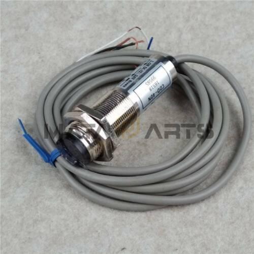 SICK CDD-40N Cylindrical Type Photoelectric Sensor Switch DC12V-24V NEW