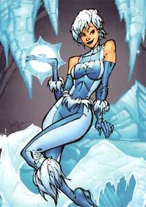 ICE-DC-Comics-The-New-52-Cryptozoic-2012-BASE-Trading-Card-29