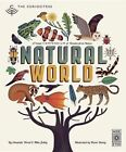 Curiositree: Natural World: A Visual Compendium of Wonders from Nature - Jacket Unfolds Into a Huge Wall Poster! by Aj Wood, Mike Jolley (Hardback, 2016)