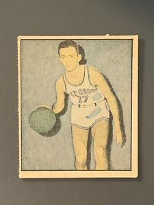 Bob-Cousy-Rookie-1951-Berk-Ross-1-11-EX-EXMT-True-RC-Boston-Celtics