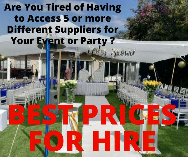 BEST PRICES FOR HIRE plus FREE GIFT