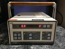 Met One Laser Particle Counter A2408 1 115 1