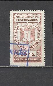 748-SPAIN-REVENUE-FISCAL-MUTUALIDAD-FUNCIONARIO-FRANCO