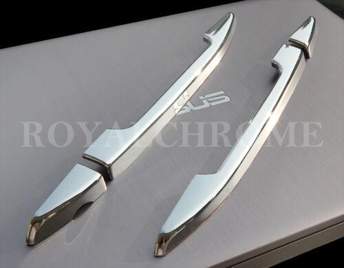 US Seller Door Handle Trims x1 set for Mercedes Benz W202 W210 C E CLASS CHROME