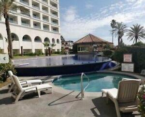 Condominio en Hotel Rosarito Beach #315