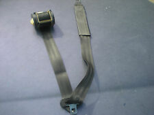 Peugeot 505 passenger side seat belt 1987