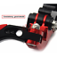 Motorcycle Adjustable Brake Clutch Folding Extend Lever for Suzuki TL1000R 98-03