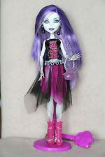 Monster High muñeca Spectra Vondergeist Basic 1. serie Wave Doll