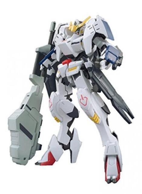 Nuevo Bandai Hg 1/144 Gundam Barbatos 6th Forma Kit de Modelismo Iron-Blooded