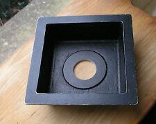 Devere Devon & precedenti monorotaia Lens Board quadro ad incasso il Copal 0