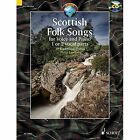 Scottish Folk Songs: 30 Traditional Pieces by Schott Music Ltd (Mixed media product, 2016)