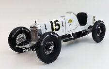 FRANK LOCKHART # 15 MILLER 1926 INDY 500 WINNER VINTAGE RACE CAR 1:18 REPLICARZ