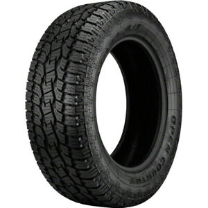 Open Country Tires >> Details About 4 New Toyo Open Country A T Ii 285x75r17 Tires 2857517 285 75 17