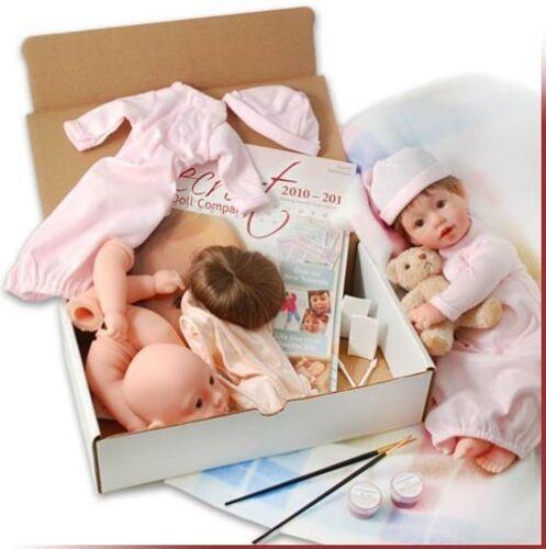 My First Reborn Doll Starter Kit Secrist ~ REBORN DOLL SUPPLIES