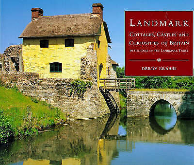 1 of 1 - Landmark: Cottages, Castles and Curiosities of Britain (Country), Brabbs, Derry,