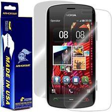 ArmorSuit MilitaryShield Nokia 808 PureView Screen Protectors + Full Body Skin