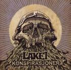 Konspirasjoner von Lakei (2012)