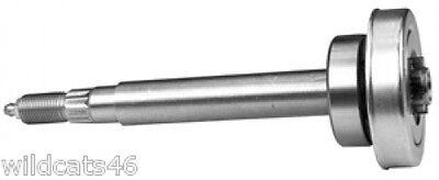 CRAFTSMAN MOWER SPINDLE SHAFT 187291 192872 532187291 & FITS POULAN HUSQVARNA