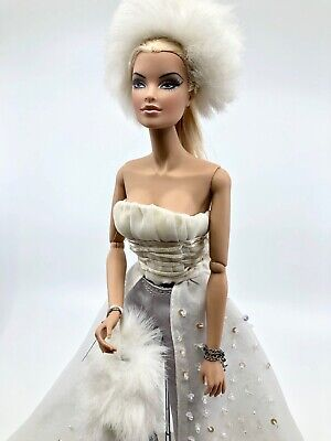 Lot - Integrity Toys Fashion Royalty Jason Wu Doll