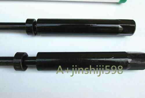 M12 7//16 R8 Draw Bar For Milling Machine Part Bridgeport Overall Drawbar