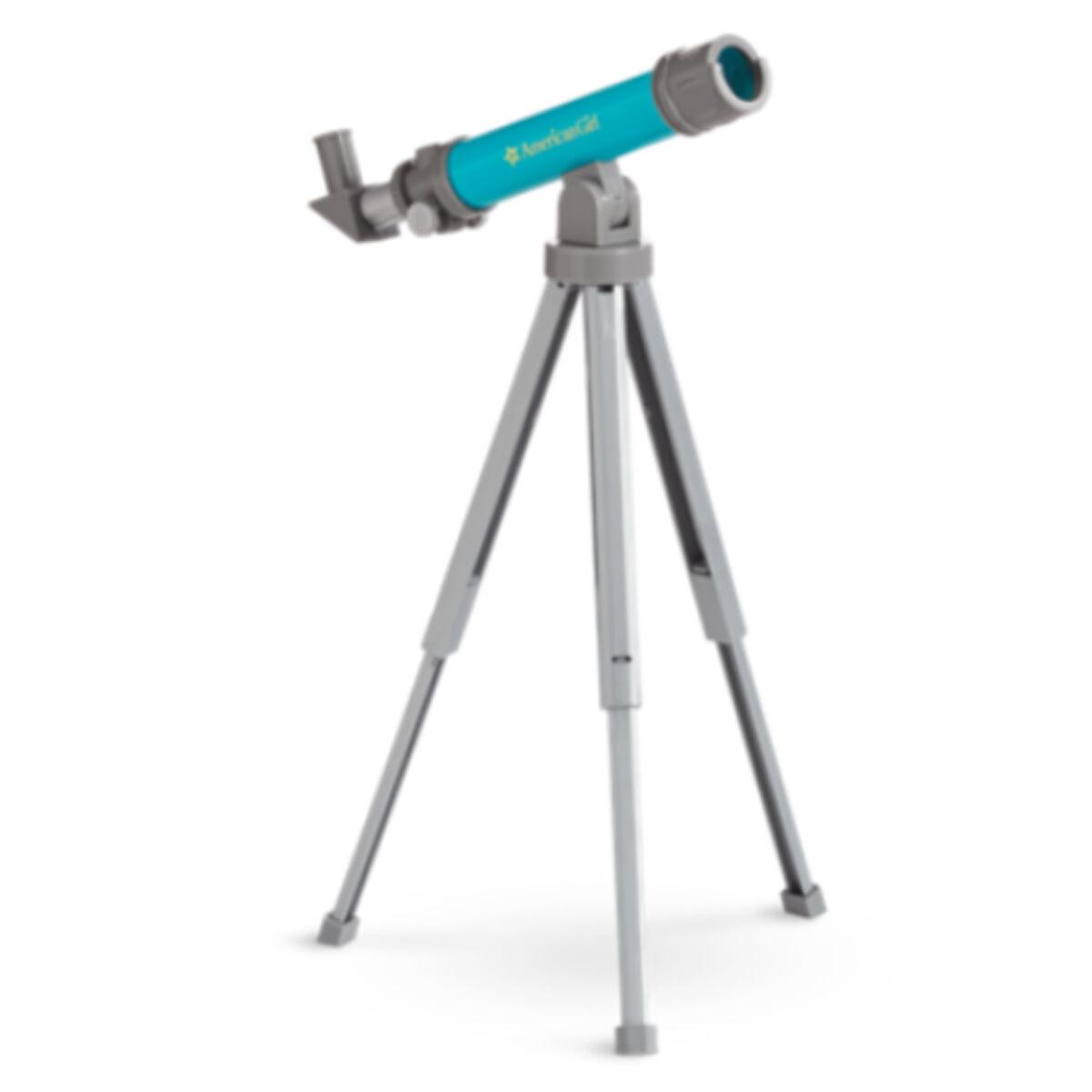 American Girl Girl Girl Truly Me Fair Set für 18   Puppe Solar Schule Teleskop Neuer a4ddd5