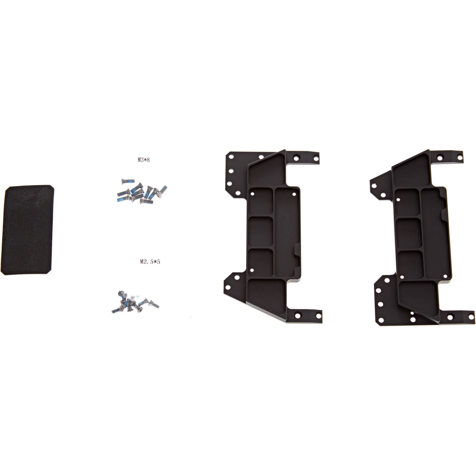 DJI Zenmuse Z15 Part 25 - Z15-GH3 Mounting Frame - US Dealer