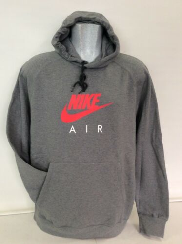 Nike Hoodie capucha para 887227855534 hombre tama Xl Fleece con Sudadera o qaxIEHX