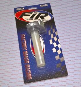 CR Pro Throttle Tube Sleeve Motion Pro 01-0087