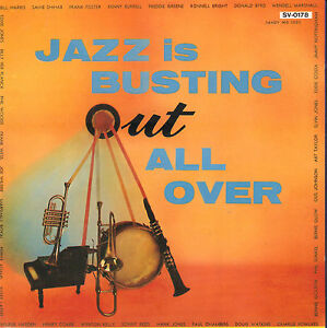FRANK-WESS-JAZZ-IS-BUSTING-OUT-ALL-OVER-1992-SAVOY-JAZZ-CD-REISSUE-JAPAN