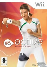 Ea Sports Active Wii Game