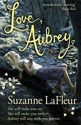 1 of 1 - Love, Aubrey by LaFleur, Suzanne 0141327049 The Cheap Fast Free Post