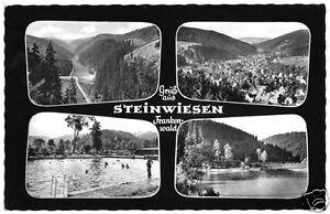 AK-Steinwiesen-Frankenwald-vier-Abb-1965