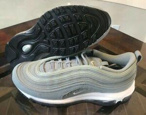 Details about Nike Air Max 97 SE Mica Mint Green Corduroy AQ4137 300 Women's 10.5 Men's 9