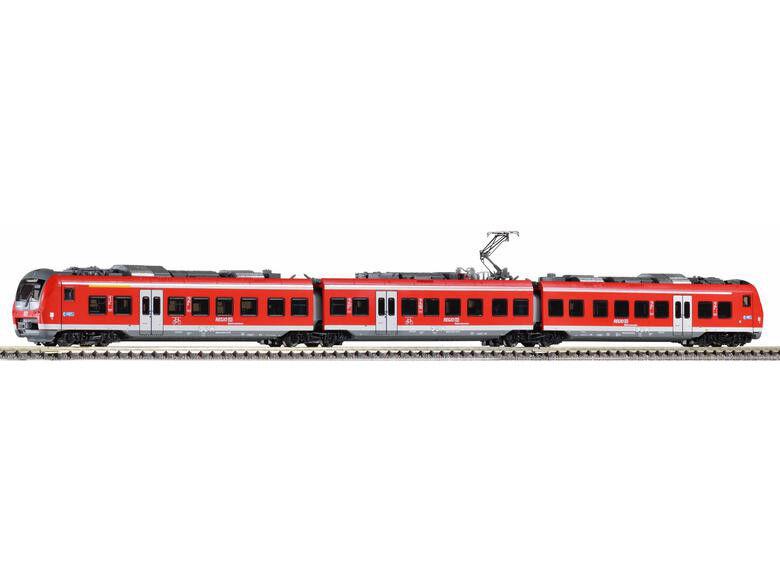 Piko 59996 Elektredriebwagen BR 440 DB Mainfrankenbahn H0