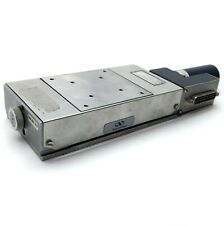 Newport Uzm80cc1 Motorized Vertical Linear Stage 4mm Travel 80 X 80mm Stage