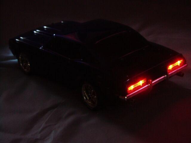 1/10 RC TOURING/DRIFT CAR/TRUCK LED LIGHT KIT VATERRA V100/Traxxas  4tec/body/hpi