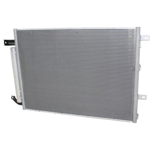 New CH3030251 Parallel Flow Aluminum A//C Condenser For Jeep Cherokee 2014-2016
