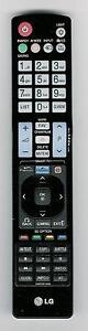Original Fernbedienung LG 42LV3550 42LV375S 42LV4500 42LV5500