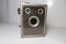 Ansco Shur Shot Box Camera Made in Binghamton NY USA