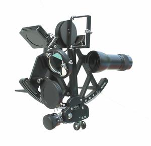 astra iiib sextant manual use in Houston