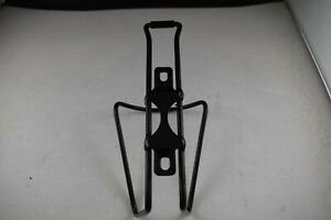 NOS Elite CIUSSI Vintage Alloy Bicycle Water Bottle Cage Mango Made in Italy