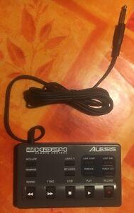 Practical Alesis Hd24 Remote Control Fernbedienung Video Production & Editing
