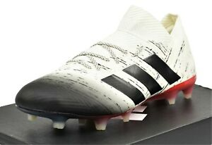 e7ee43cfc75 ADIDAS NEMEZIZ 18.1 FG - New Men s Soccer Cleats Firm Ground BB9425 ...