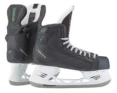 Reebok Eishockey Schlittschuhe 24K Ribcore mit Pumpsystem