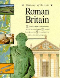 """AS NEW"" Brenda Williams, Roman Britain (History of Britain), Paperback Book"