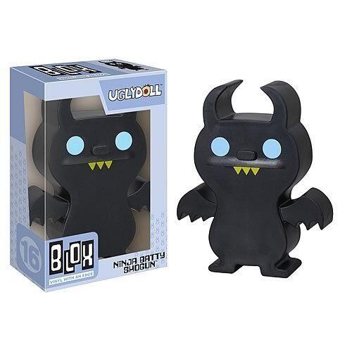 Action- & Spielfiguren Blox Hässlicher Puppe 16 Ninja Batty Shogun Figur Funko 026152