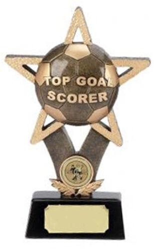 Football Trophy-Gratuite Gravure