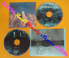 2 CD THE DOUBLE U & GLANDS OF EXTERNAL SECRETION VHF 31 (Xs10) no lp mc dvd
