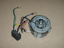 Hitachi Bread Machine Motor with Capacitor HB-A101